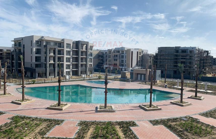 Apartments for sale in Sidi Abdel Rahman
